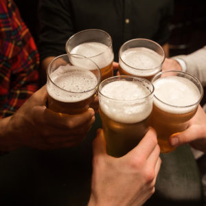 An Authentic Dublin Pub Crawl in Celebration of St. Patrick's Day