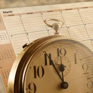 Turn Back the Clock on Daylight Saving Time