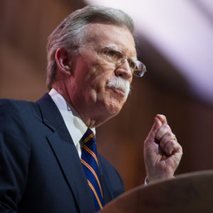 Bolton's Fanciful Theory on Dealing With North Korea