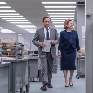 'The Post' Makes the Case for a Free and Independent Press