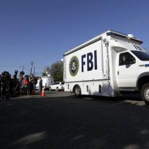 Austin Bombings Highlight a Potential Vulnerability in the Mail Delivery System