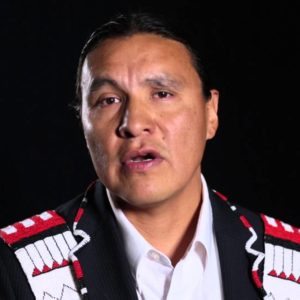 Court Appearance of Chase Iron Eyes, Standing Rock Activist, Attracts Little Attention