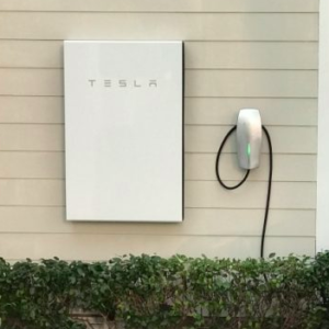Lithium-Ion Batteries: Crucial for Utility-Scale Solar, but a Fire Risk for Cities