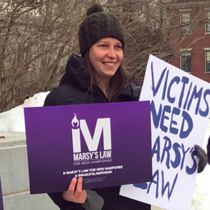 """Make Sure The Victims Are Heard"" – Marsy's Law Hearing On Tuesday"