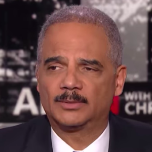 "Eric Holder for POTUS? ""Let's Do This Thing!"""