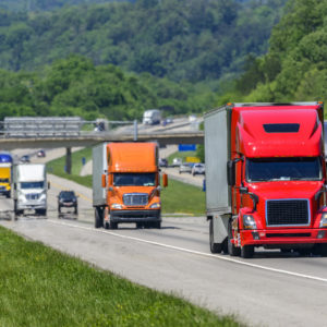 Curves in the Road for VMT Approach to Highway Funding