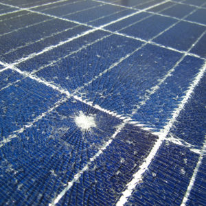 4 Months After Solar Panel Tariff Announcement, Future Looks Dark for SolarWorld and Suniva