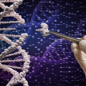 The Ineffable Ethics of DNA