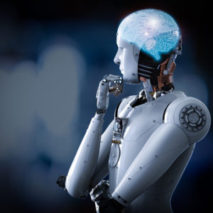 My Poetic Quest to Understand Artificial Intelligence