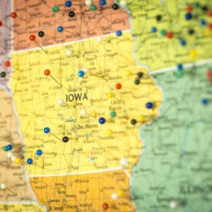 Could Democrats' Path to Retake the House Hinge on Iowa?