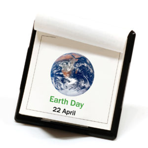 Counterpoint: Let's Really Celebrate the 50th Earth Day With Some Humble Pie