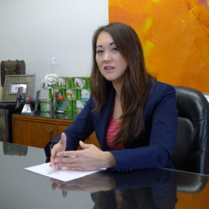 How Did Beth Fukumoto, Hawaii's GOP Minority Leader, End Up Running In a Democratic Primary?