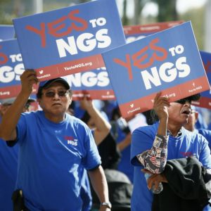 Middle River Power Presents Plan to Save the Navajo Generating Station by Varying Capacity