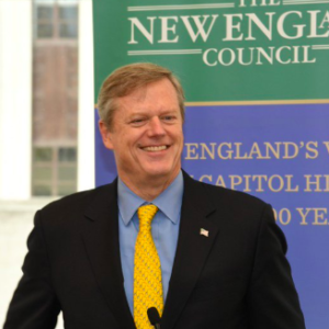 Thank You, Massachusetts! Sununu Sees Windfall from Baker's TCI Policy