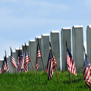 The Best Way to Honor Our Vets and Protect Americans? End the Wars
