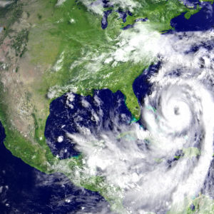 America's Oil and Natural Gas Industry Says Its Ready for 2018 Hurricane Season