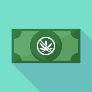Federal Banking Law Still Keeps Budding Cannabis Industry From Opening Accounts