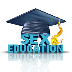 Sex Ed — We're Doing It Wrong
