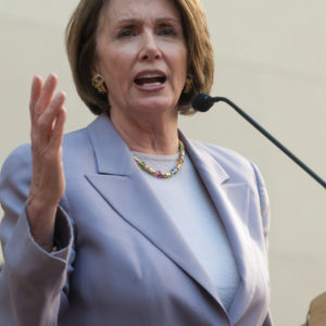 No Love for Nancy Pelosi Even in Liberal Northeast