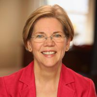 Relax, New Hampshire–Liz Warren Is On Her Way!