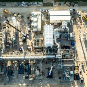 NET Power Introduces Innovative New Technology in First Ever No-Emission Natural Gas Plant