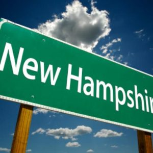 Report: New Hampshire Near Top In Income Growth
