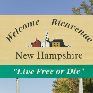 """Live Free Or…Meh?"" New Hampshire Ranks Behind Massachusetts(!) On Independence Index"