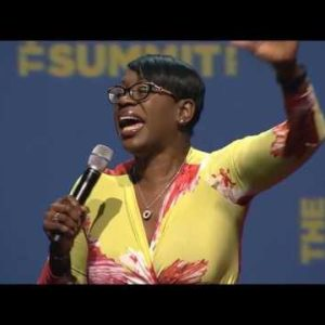 Why Is Nina Turner Coming To New Hampshire?