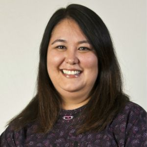 Tara Sweeney Set to Become First Alaska Native to Head Bureau of Indian Affairs