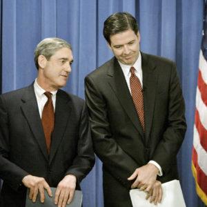 The FBI Passed Its Stress Test