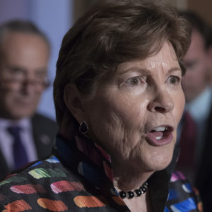 Democrats Demand 60-Vote SCOTUS Standard That Shaheen Helped Kill