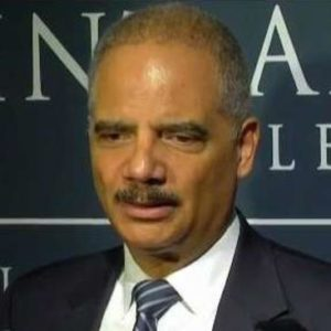 Eric Holder Targets New Hampshire In Anti-GOP Gerrymandering Push