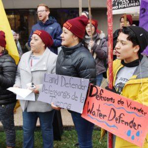 Standing Rock Groups Awarded Millions from Buffett Family in NoVo Grant