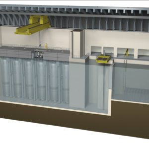 Small Scale Nuclear Reactors May Be the Key to Saving America's Atomic Future
