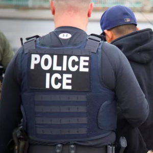 "N.H. Dems Call ICE Employees ""Gestapo,"" Claim They're Running ""Children's Concentration Camps"""