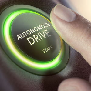 Could Autonomous Vehicles Mean People Actually Drive More?
