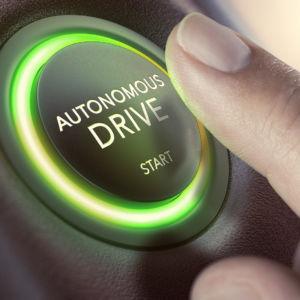 Could Autonomous Vehicles Mean People Actually Drive More?
