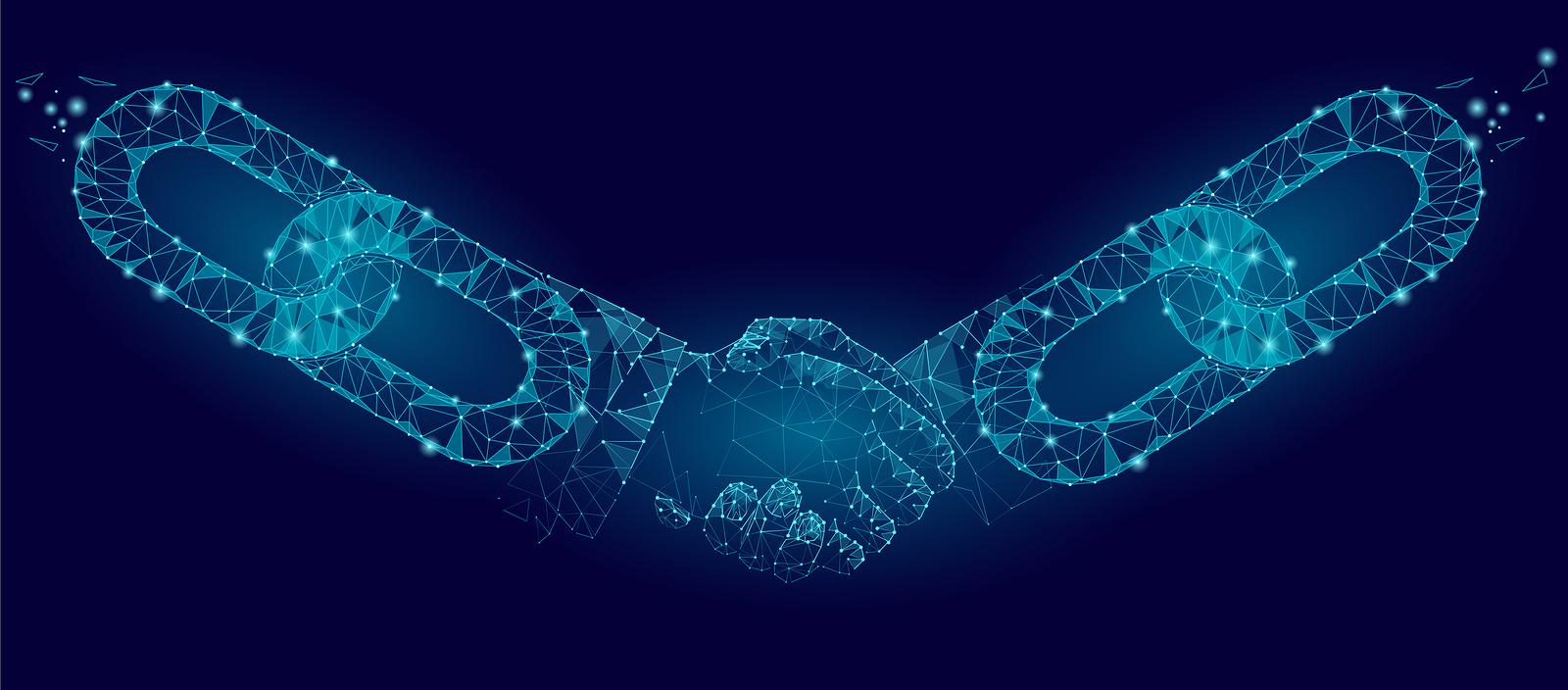 Blockchain Is Not Just Bitcoin