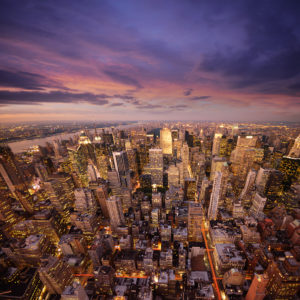 Cities of Tomorrow Will Need Conservation and Sustainability
