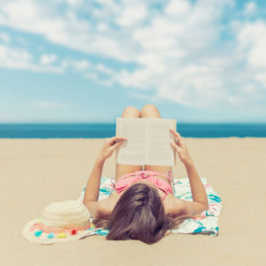 Health Care Summer Reading List