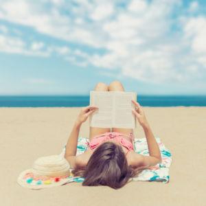 Health Care Summer Reading List