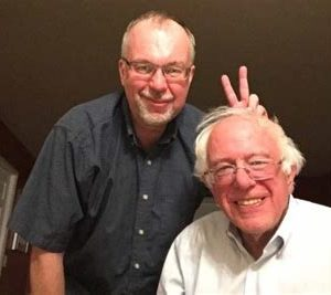 The Strange Saga of Sanders & Son Continues…