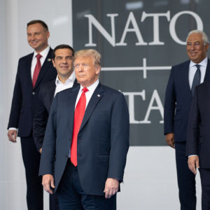 A Look at NATO Funding