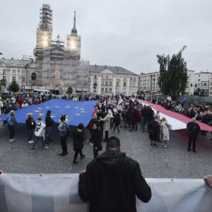 Urgent Need for U.S. to Oppose Threat Against Judiciary in Poland