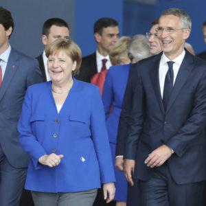 Point: Does NATO Still Matter? No!
