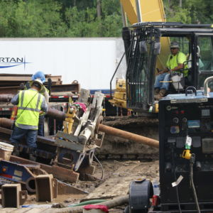 What Is Horizontal Directional Drilling, or How Do You Run a Pipeline Underneath a River?