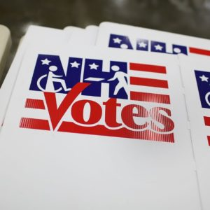 NH Judge Strikes Down Voter Law, Notes It Was 'Sponsored by Republicans'