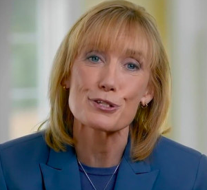 """Feminist """"Filibuster Panty"""" Promotion Misses NH's Maggie Hassan"""