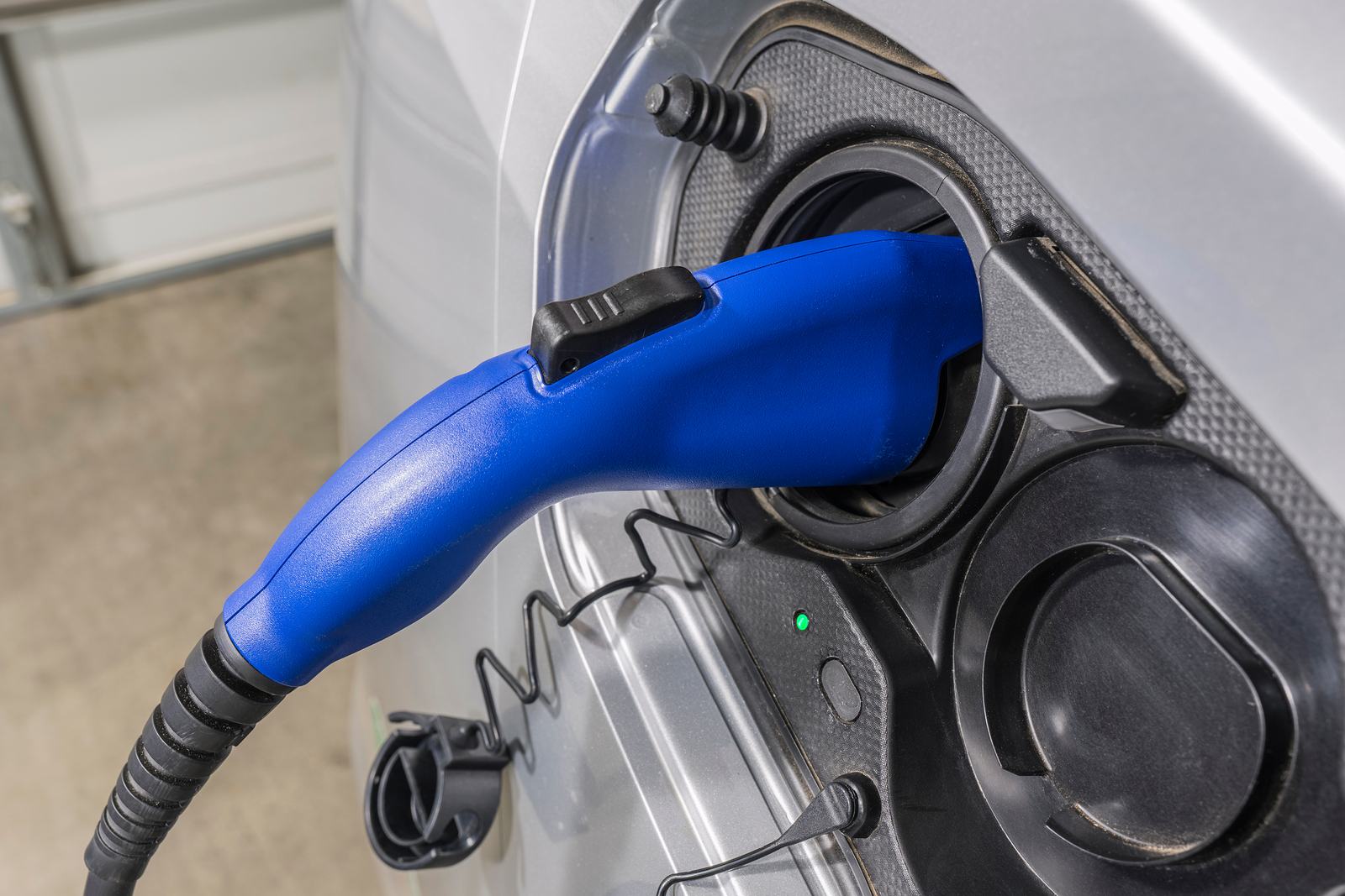 How Electric Vehicles Reduce the Cost of Doing Business
