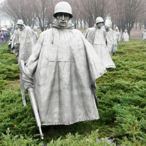 Expect N. Korea to Try to Cash In on Remains of Americans